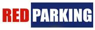 parking aeropuerto malaga logo redparking